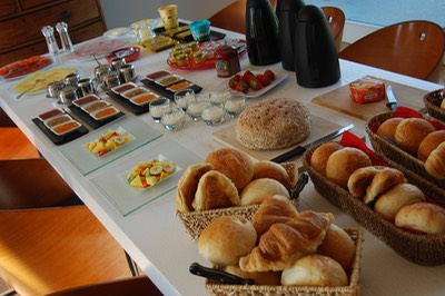 Bed & Breakfast Blankenberge